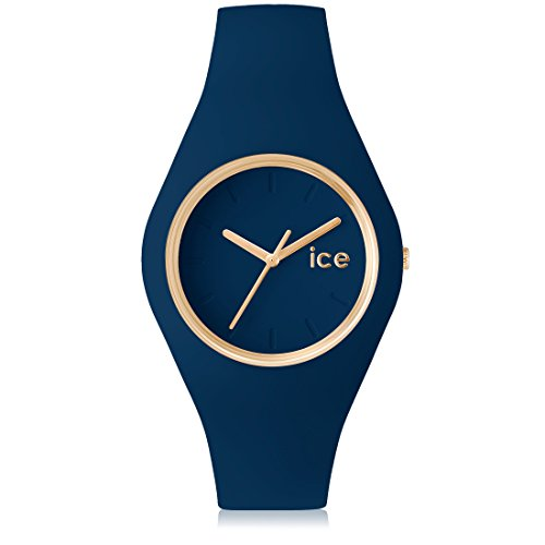 アイスウォッチ 腕時計 メンズ かわいい Ice Glam Forest Twilight Ice-Watch - ICE Glam Forest Twilitght - Women's Wristwatch with Silicon Strap - 001059 (Medium)アイスウォッチ 腕時計 メンズ かわいい Ice Glam Forest Twilight