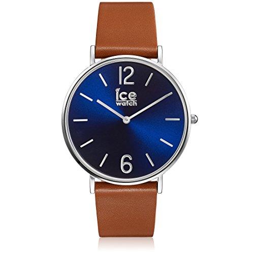 アイスウォッチ 腕時計 メンズ かわいい 001520 【送料無料】Ice-Watch 001520 City-Tanner Exclusive Brown Leather Strap Watchアイスウォッチ 腕時計 メンズ かわいい 001520