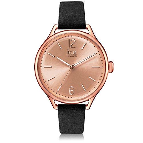 アイスウォッチ 腕時計 レディース かわいい 013052 【送料無料】Ice time Womens Analog Quartz Watch with Leather Bracelet IC13052アイスウォッチ 腕時計 レディース かわいい 013052