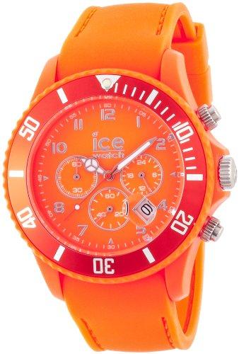 アイスウォッチ 腕時計 メンズ かわいい CHM.FO.B.S.12 Ice-Watch CHM.FO.B.S.12 Mens Chronograph Matte Fluo Orange Watchアイスウォッチ 腕時計 メンズ かわいい CHM.FO.B.S.12
