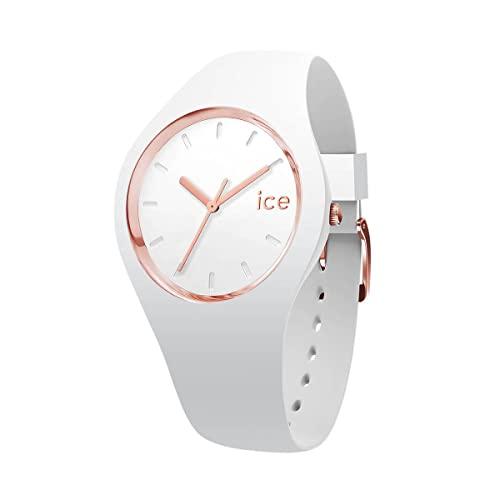 腕時計 アイスウォッチ メンズ かわいい 夏の腕時計特集 ICE.GL.WRG.U.S.14 【送料無料】Ice-Watch - Glam - White Rosegold - Unisex (43mm)腕時計 アイスウォッチ メンズ かわいい 夏の腕時計特集 ICE.GL.WRG.U.S.14