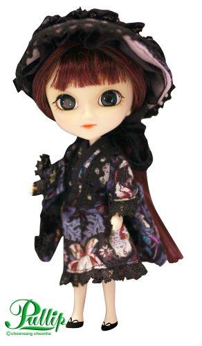 プーリップドール 人形 ドール 【送料無料】Little Pullip - Lan Ai F821 Jun Planning Doll - Japanese Fashion Dollプーリップドール 人形 ドール