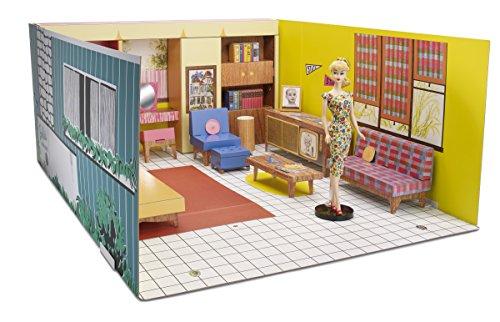 バービー バービー人形 日本未発売 プレイセット アクセサリ FND44 Barbie Dream House (1962 Reproduction)バービー バービー人形 日本未発売 プレイセット アクセサリ FND44