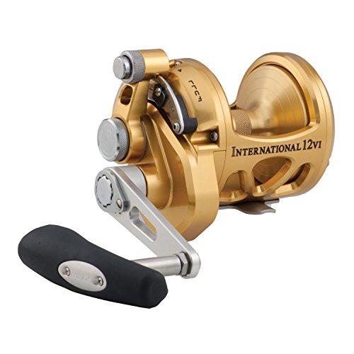 リール ペン Penn 釣り道具 フィッシング INT50VIW Penn INT50VIW International VI Single Speed Fishing Reelリール ペン Penn 釣り道具 フィッシング INT50VIW
