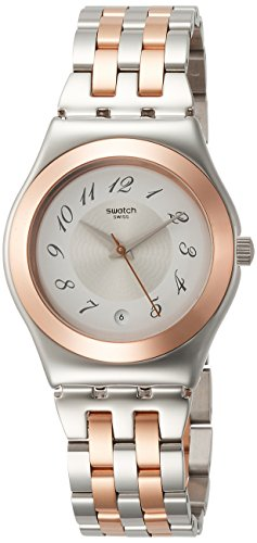 スウォッチ 腕時計 レディース YLS454G 【送料無料】Swatch Smart Wrist Watch YLS454Gスウォッチ 腕時計 レディース YLS454G