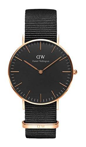 ダニエルウェリントン 腕時計 メンズ DW00100150 Daniel Wellington Classic Black Cornwall 36mmダニエルウェリントン 腕時計 メンズ DW00100150