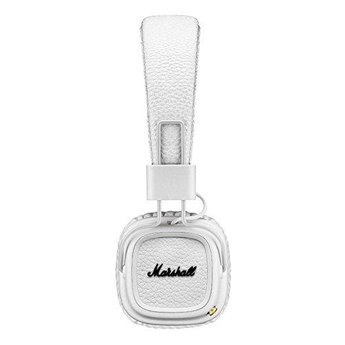 海外輸入ヘッドホン ヘッドフォン イヤホン 海外 輸入 MAJOR II BLUETOOTH Marshall Major II Bluetooth (White)【Japan Domestic Genuine Products】海外輸入ヘッドホン ヘッドフォン イヤホン 海外 輸入 MAJOR II BLUETOOTH