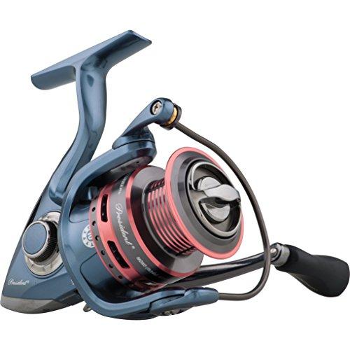 リール Pflueger 釣り道具 フィッシング PRESLADYSP25X Pflueger Lady President Spinning Fishing Reelリール Pflueger 釣り道具 フィッシング PRESLADYSP25X