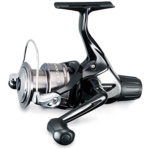 リール Shimano シマノ 釣り道具 フィッシング CAT2500RC Shimano Catana Spinning 2500 Size 5.1:1 Gear Ratio 30