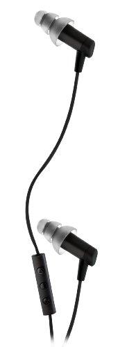 海外輸入ヘッドホン ヘッドフォン イヤホン 海外 輸入 ER23-HF3-BLACK Etymotic Research HF3 Noise-Isolating In-Ear Earphones with 3 Button Microphone Control海外輸入ヘッドホン ヘッドフォン イヤホン 海外 輸入 ER23-HF3-BLACK