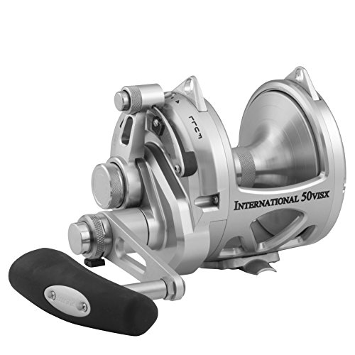 リール ペン Penn 釣り道具 フィッシング INT50VISXS Reels Saltwater Lever Drag PENN INT50VISXS International Leverdrag Conventional 2-Speed Reel 50リール ペン Penn 釣り道具 フィッシング INT50VISXS