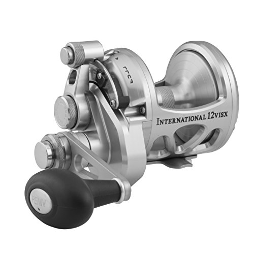 リール ペン Penn 釣り道具 フィッシング INT12VISXS Reels Saltwater Lever Drag PENN INT12VISXS International Leverdrag Conventional 2-Speed Reel 12リール ペン Penn 釣り道具 フィッシング INT12VISXS