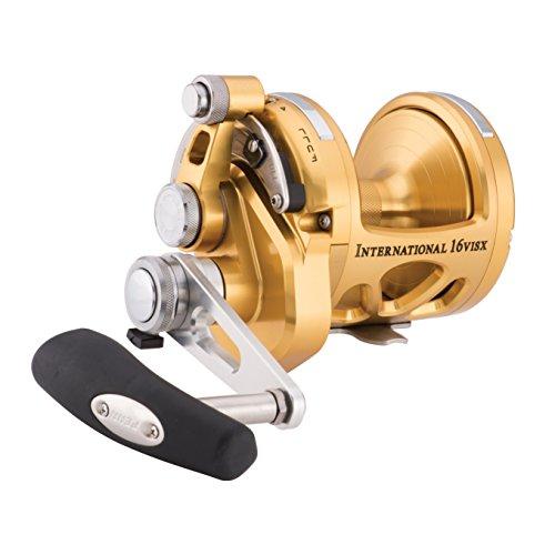 リール ペン Penn 釣り道具 フィッシング INT16VISX PENN International VISX 2 Speedリール ペン Penn 釣り道具 フィッシング INT16VISX