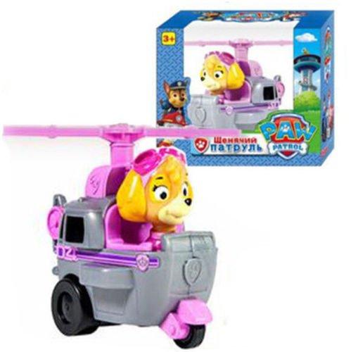 パウパトロール アメリカ直輸入 英語 バイリンガル育児 おもちゃ New Paw Patrol Pup Dog Racer Character Figure Kids Children's Toy Gift (skye)パウパトロール アメリカ直輸入 英語 バイリンガル育児 おもちゃ