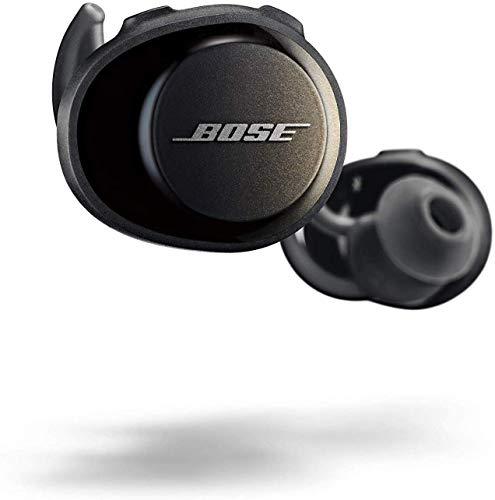 海外輸入ヘッドホン ヘッドフォン イヤホン 海外 輸入 774373-0010 Bose SoundSport Free Truly Wireless Sport Headphones - Black海外輸入ヘッドホン ヘッドフォン イヤホン 海外 輸入 774373-0010