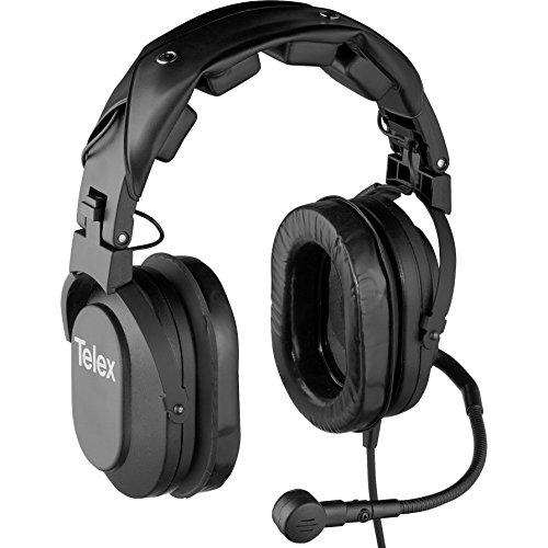 海外輸入ヘッドホン ヘッドフォン イヤホン 海外 輸入 HR-2 Bosch HR2, Dual-Sided Full Cushion Medium Weight Noise Reduction Headset, A4F Connector HR-2海外輸入ヘッドホン ヘッドフォン イヤホン 海外 輸入 HR-2