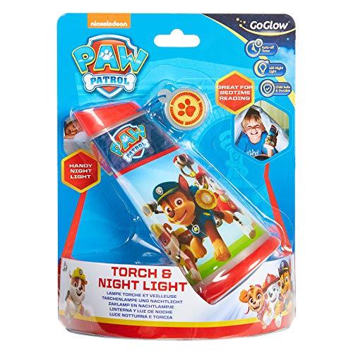 パウパトロール アメリカ直輸入 英語 バイリンガル育児 おもちゃ 274PAW Paw Patrol Go Glow Night Beam Tilt Torchパウパトロール アメリカ直輸入 英語 バイリンガル育児 おもちゃ 274PAW