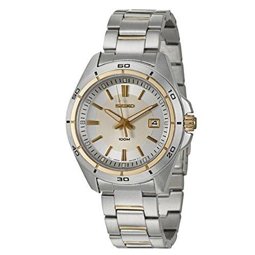 セイコー 腕時計 メンズ SGEE90P1 【送料無料】Seiko Bracelet Men's Quartz Watch SGEE90P1セイコー 腕時計 メンズ SGEE90P1