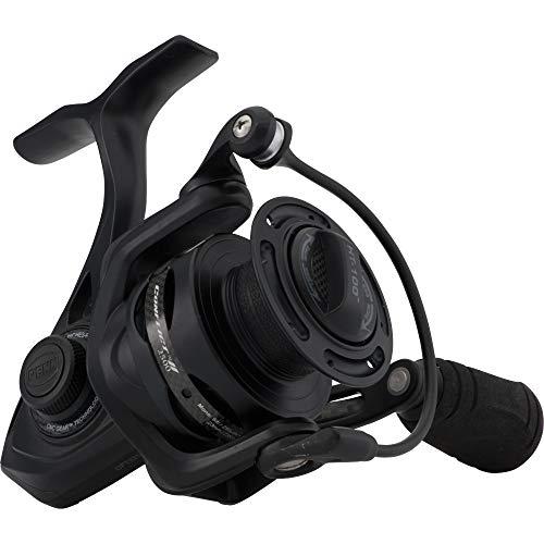 リール ペン Penn 釣り道具 フィッシング CFTII4000 【送料無料】Penn 1422311 Conflict II Spinning Reel, 4000 Reel Size 6.2: 1 Gear Ratio, 37