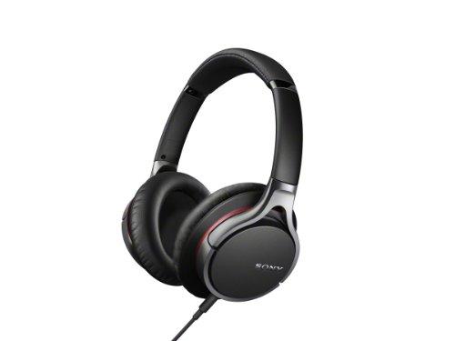 海外輸入ヘッドホン ヘッドフォン イヤホン 海外 輸入 MAIN-31666 【送料無料】Sony MDR10R Hi-Res Stereo Wired Headphones (Black)海外輸入ヘッドホン ヘッドフォン イヤホン 海外 輸入 MAIN-31666