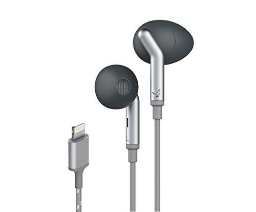海外輸入ヘッドホン ヘッドフォン イヤホン 海外 輸入 LI0030000EU6006 【送料無料】Libratone Lightning in-Ear Active Noise Cancelling Earbuds, MFi Certified Headphones Compatible wi海外輸入ヘッドホン ヘッドフォン イヤホン 海外 輸入 LI0030000EU6006