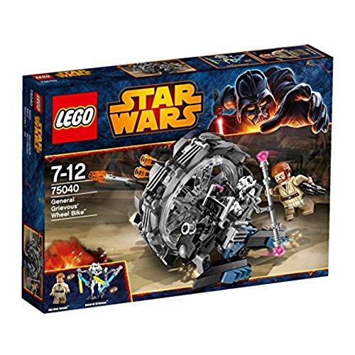 レゴ スターウォーズ 75040 LEGO Star Wars 75040: General Grievous Wheel Bikeレゴ スターウォーズ 75040