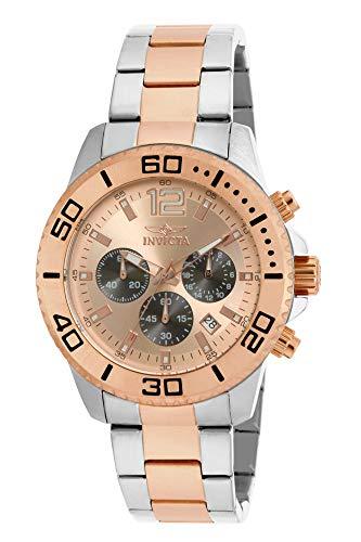 インヴィクタ インビクタ プロダイバー 腕時計 メンズ 17400 【送料無料】Invicta Men's 17400 Pro Diver Analog Display Japanese Quartz Two Tone Watchインヴィクタ インビクタ プロダイバー 腕時計 メンズ 17400