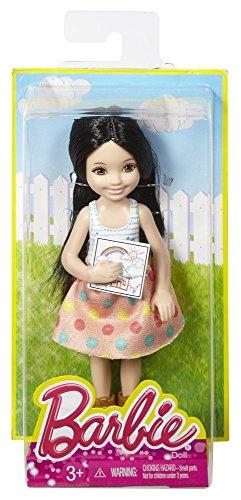バービー バービー人形 チェルシー スキッパー ステイシー DGX33 Barbie Chelsea and Friends Drawing Funバービー バービー人形 チェルシー スキッパー ステイシー DGX33
