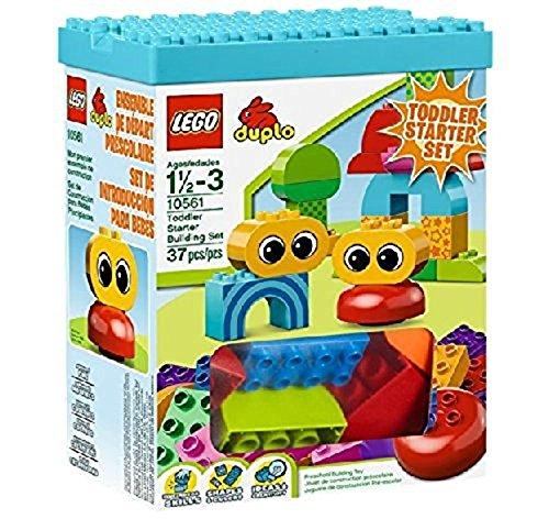 レゴ デュプロ 6024837 LEGO DUPLO Toddler Starter Building Set 10561レゴ デュプロ 6024837