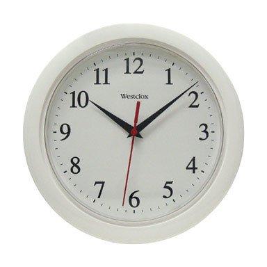 壁掛け時計 インテリア インテリア 海外モデル アメリカ 10 Round Wall Clock White壁掛け時計 インテリア インテリア 海外モデル アメリカ