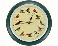 壁掛け時計 インテリア インテリア 海外モデル アメリカ Mark Feldstein Original Singing Bird Clock Anniversary Edition壁掛け時計 インテリア インテリア 海外モデル アメリカ