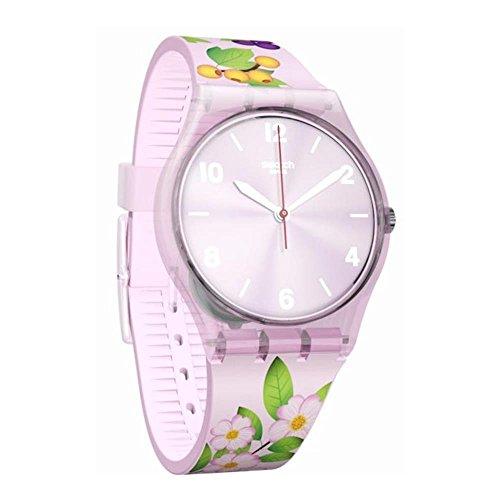 スウォッチ 腕時計 レディース GP150 Swatch MERRY BERRY Ladies Watch GP150スウォッチ 腕時計 レディース GP150