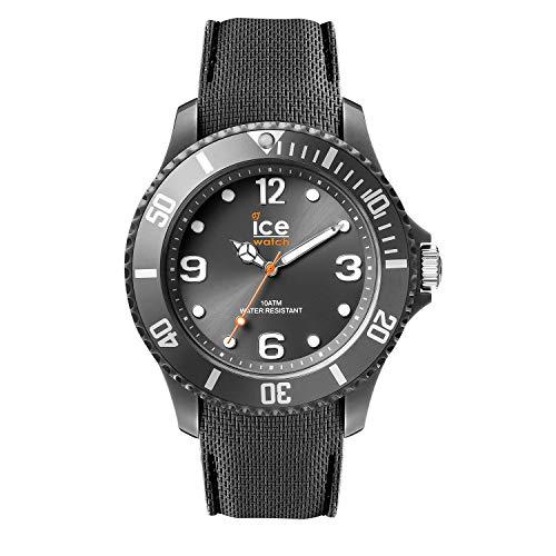 アイスウォッチ 腕時計 メンズ かわいい 007268 【送料無料】Ice-Watch - ICE Sixty Nine Anthracite - Men's Wristwatch with Silicon Strap - 007268 (Large)アイスウォッチ 腕時計 メンズ かわいい 007268