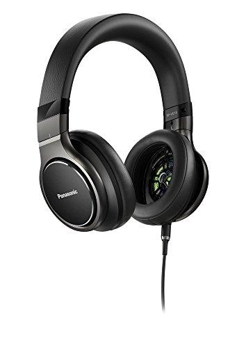 海外輸入ヘッドホン ヘッドフォン イヤホン 海外 輸入 RP-HD10C-K PANASONIC Premium Hi-Res Stereo Headphones with Microphone and Volume Controller, Bluetooth Enabled. Includes Travel Case - RP海外輸入ヘッドホン ヘッドフォン イヤホン 海外 輸入 RP-HD10C-K
