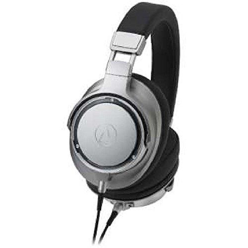 海外輸入ヘッドホン ヘッドフォン イヤホン 海外 輸入 Sound Reality ATH-SR9 Audio-Technica ATH-SR9 Sound Reality Over-Ear High-Resolution Headphones海外輸入ヘッドホン ヘッドフォン イヤホン 海外 輸入 Sound Reality ATH-SR9