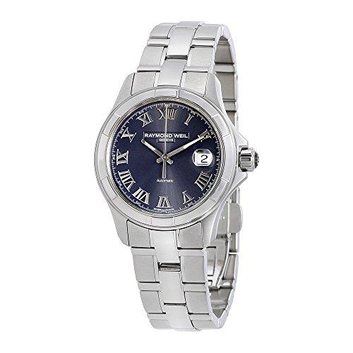 レイモンドウィル 腕時計 メンズ スイスの高級腕時計 2970-ST-00608 Raymond Weil Parsifal Automatic Date Men's Automatic Watch 2970-ST-00608レイモンドウィル 腕時計 メンズ スイスの高級腕時計 2970-ST-00608