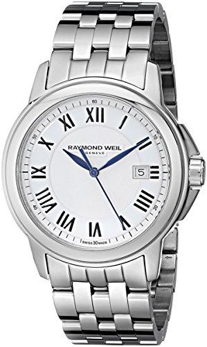レイモンドウィル 腕時計 メンズ スイスの高級腕時計 5578-ST-00300 【送料無料】Raymond Weil Men's 5578-ST-00300 Swiss Quartz Movement Watchレイモンドウィル 腕時計 メンズ スイスの高級腕時計 5578-ST-00300