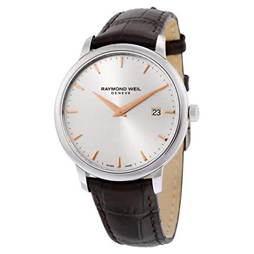 レイモンドウィル 腕時計 メンズ スイスの高級腕時計 Toccata Raymond Weil Toccata 5488?SL5?65001レイモンドウィル 腕時計 メンズ スイスの高級腕時計 Toccata