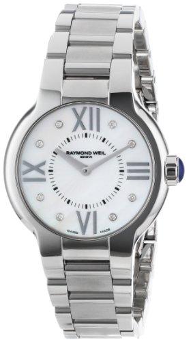 レイモンドウィル 腕時計 レディース スイスの高級腕時計 5932-ST-00995 Raymond Weil Women's 5932-ST-00995