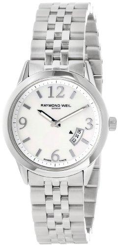 レイモンドウィル 腕時計 レディース スイスの高級腕時計 5670-ST-05907 【送料無料】Raymond Weil Women's 5670-ST-05907