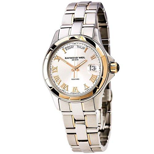 レイモンドウィル 腕時計 メンズ スイスの高級腕時計 2965-SG5-00658 【送料無料】Raymond Weil Men's 2965-SG5-00658 Classy Automatic Watchレイモンドウィル 腕時計 メンズ スイスの高級腕時計 2965-SG5-00658