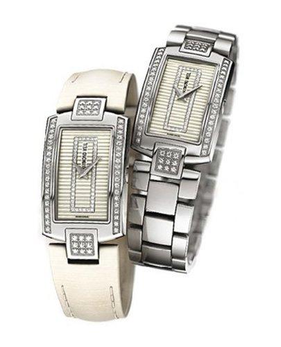 レイモンドウィル 腕時計 レディース スイスの高級腕時計 1800-ST2-42381 【送料無料】Raymond Weil Women's Quartz Watch with Beige Dial Analogue Display and Silver Stainless Steel レイモンドウィル 腕時計 レディース スイスの高級腕時計 1800-ST2-42381