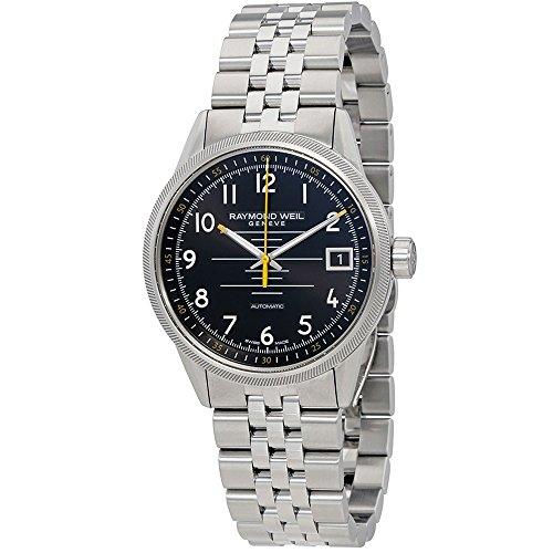 レイモンドウィル 腕時計 メンズ スイスの高級腕時計 2754-ST-05200 【送料無料】Raymond Weil Men's Freelancer Watchレイモンドウィル 腕時計 メンズ スイスの高級腕時計 2754-ST-05200