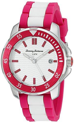 トミーバハマ 腕時計 レディース アメカジ アメリカ 10018392 Tommy Bahama RELAX Women's 10018392 Laguna Two-Tone Stainless Steel Watchトミーバハマ 腕時計 レディース アメカジ アメリカ 10018392