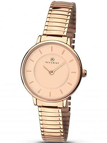 アキュリスト 腕時計 レディース イギリス ロンドン 8141 【送料無料】Accurist Ladies Watch 8141アキュリスト 腕時計 レディース イギリス ロンドン 8141