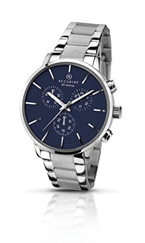 アキュリスト 腕時計 メンズ イギリス ロンドン 7152.01 【送料無料】Accurist Mens Watch 7152.01アキュリスト 腕時計 メンズ イギリス ロンドン 7152.01