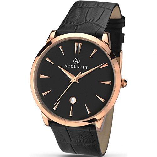 アキュリスト 腕時計 メンズ イギリス ロンドン 7029 【送料無料】Accurist Gents London Classic Watch 7029アキュリスト 腕時計 メンズ イギリス ロンドン 7029