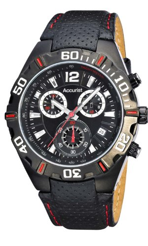 アキュリスト 腕時計 メンズ イギリス ロンドン MS834BR Accurist Gents London Chronograph Watch MS834BRアキュリスト 腕時計 メンズ イギリス ロンドン MS834BR