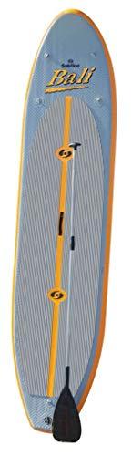 スタンドアップパドルボード マリンスポーツ サップボード SUPボード Solstice 35128 Inflatable Stand-Up Light Weight Paddleboard SUP Board w/Paddleスタンドアップパドルボード マリンスポーツ サップボード SUPボード