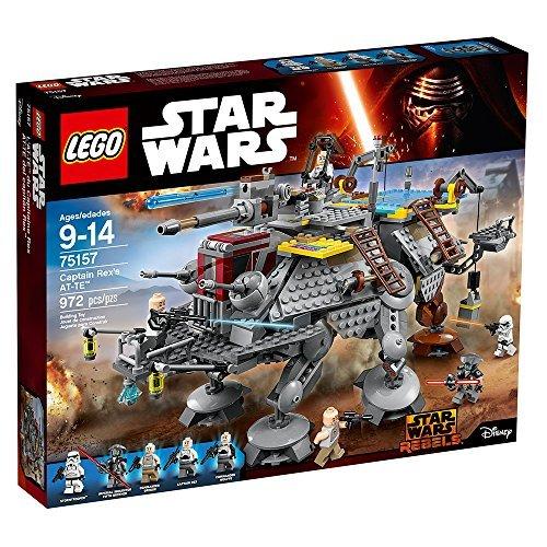 レゴ スターウォーズ 6136720 LEGO Star Wars Captain Rex's at-TE 75157 Star Wars Toyレゴ スターウォーズ 6136720